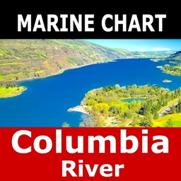 Columbia River – OREGON