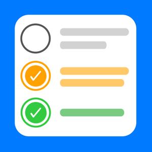 To Dot - Productivity app