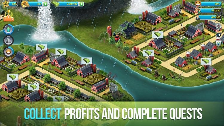 City Island 3: Building Sim screenshot-3