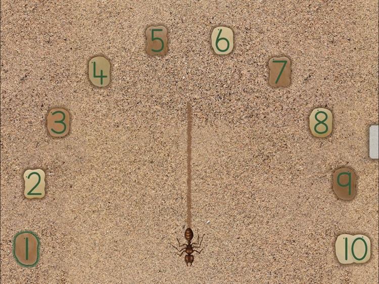 Number Formation - UK