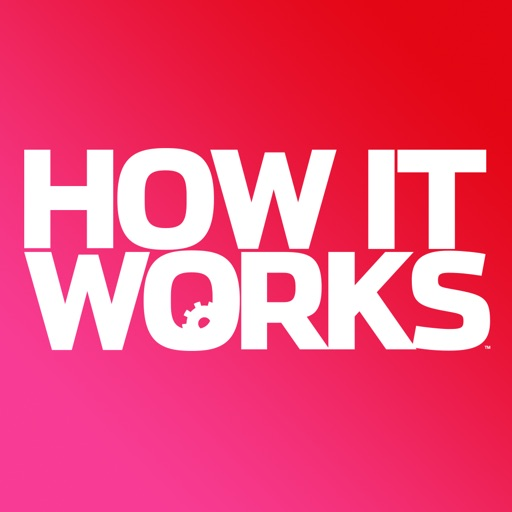 How It Works: digital edition