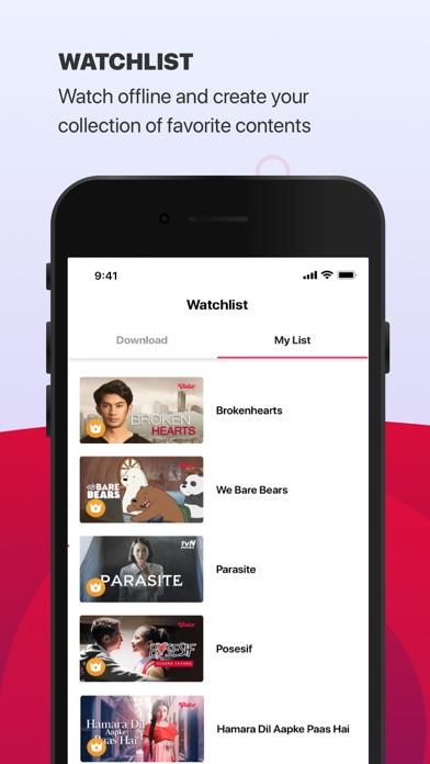 Unduh Vidio - Nonton TV, Video, Film pada Pc