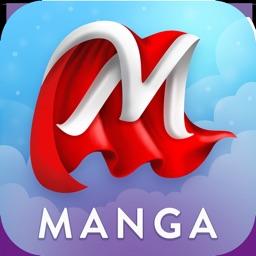 Manga Man - Manga reader
