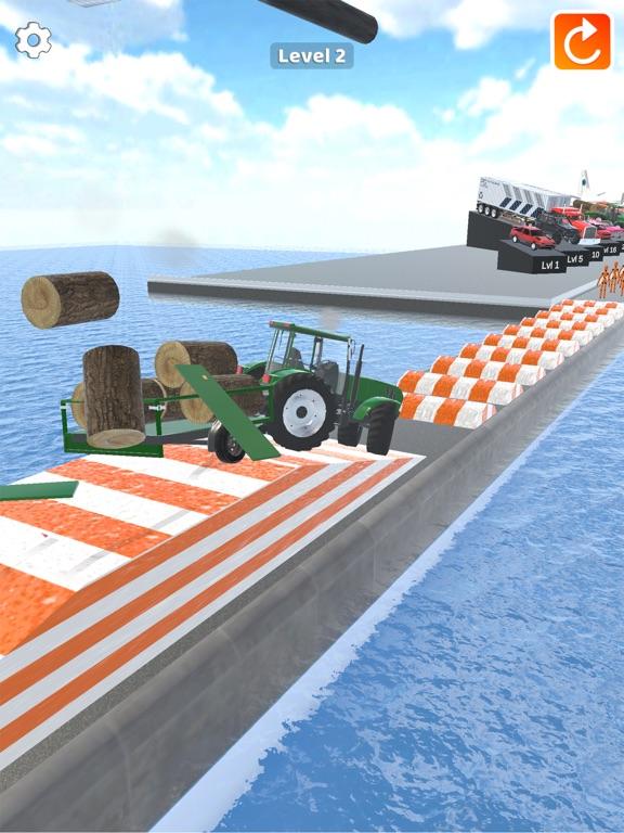 Crash Master 3D screenshot 10