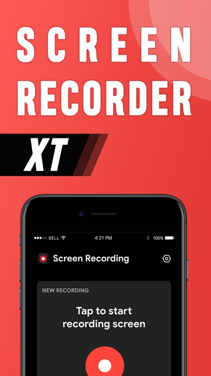 Screen Recorder XT