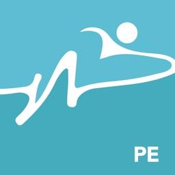 Heart Zones PE