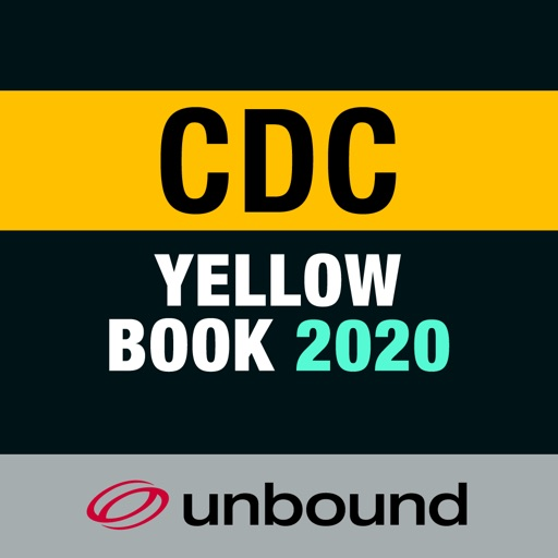 CDC Yellow Book