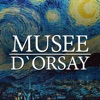 Musée d'Orsay Visitor Guide - iPhoneアプリ