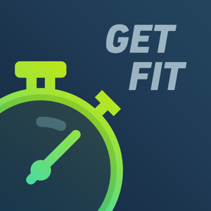 GetFit: Home Fitness & Workout Health & Fitness app