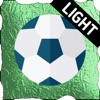 Soccer trading cards Light - iPhoneアプリ