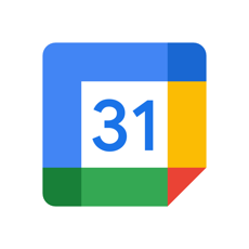Google Calendar: organizzati