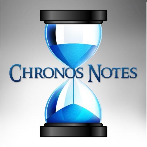 Chronos Notes