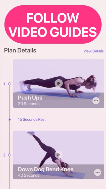 EYL - Full Body Workout Plans screenshot-2