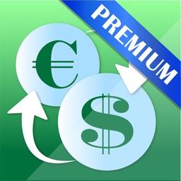 Euro Dollar converter Premium