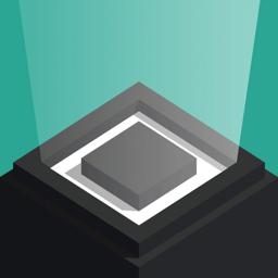Ícone do app QB - a cube's tale