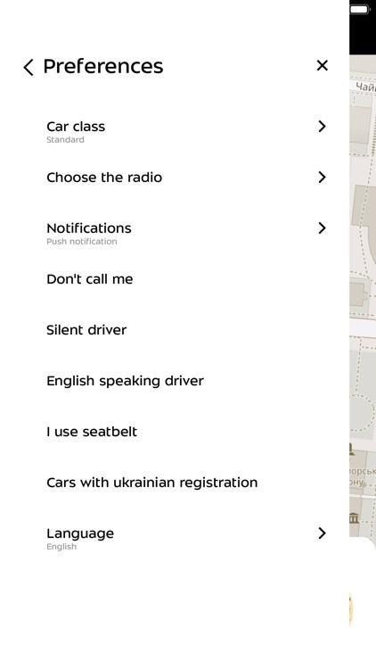 Taxi Bond screenshot-3