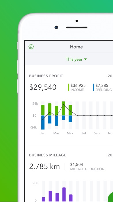 Download QuickBooks Self-Employed for Pc