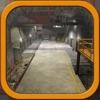脱出ゲーム 地下刑務所からの脱出 - iPhoneアプリ