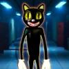 怖い漫画猫ホラータウン - iPadアプリ