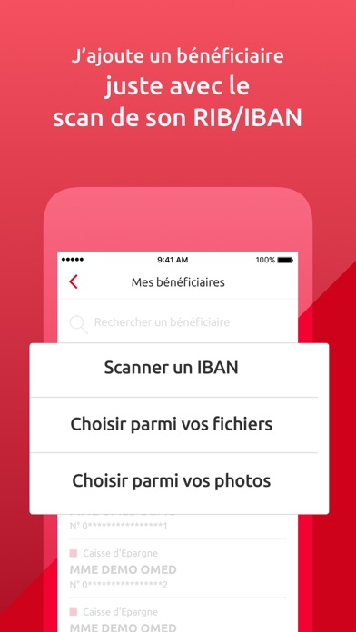 messages.download Banxo - Caisse d'Epargne software
