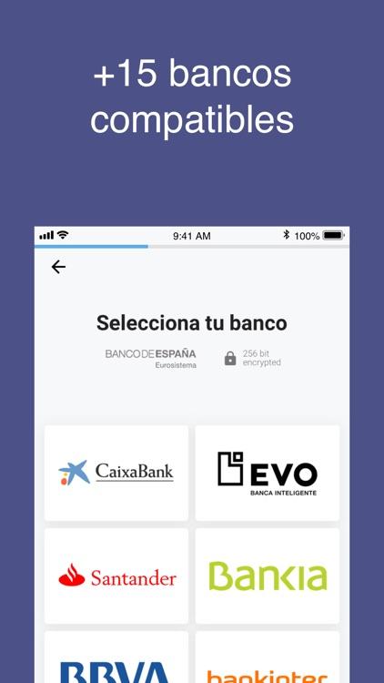 Arbor - App para Ahorrar Fácil screenshot-6
