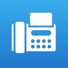 Fax App - Envie fax do iPhone icon