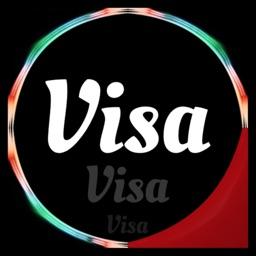 Visa Travel Tracker Tool Forms