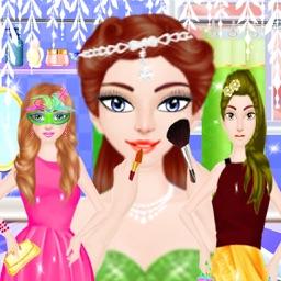 Princess Beauty Fashion Salon