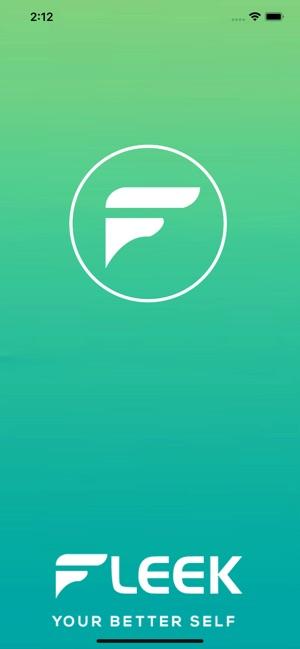 Fleek App On The App Store
