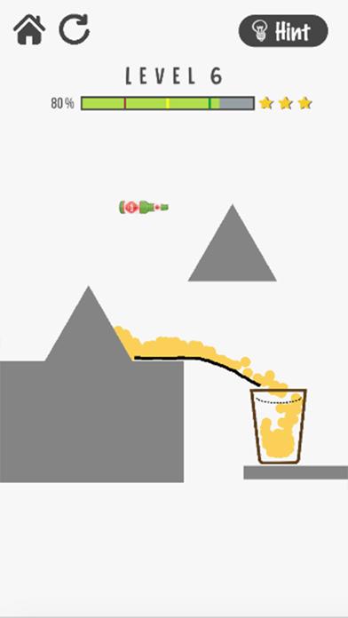 Happy Beer Glass screenshot 3