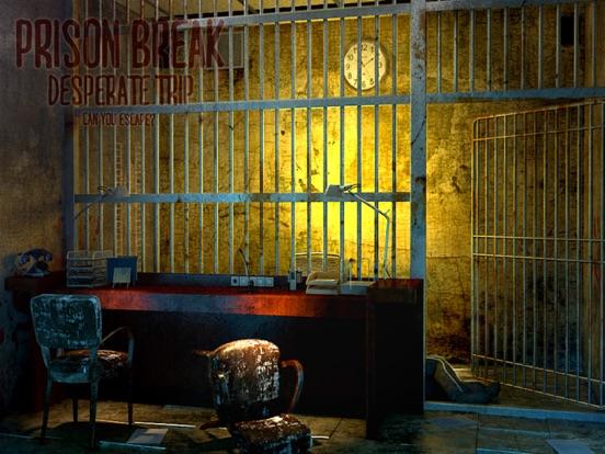 ルームエスケープ:脱獄のおすすめ画像3