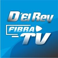 DELREY FIBRA TV