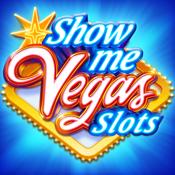 Show Me Vegas Slots Casino App icon