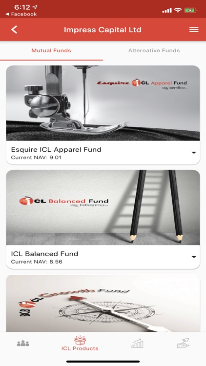 iVest-ICL screenshot-3