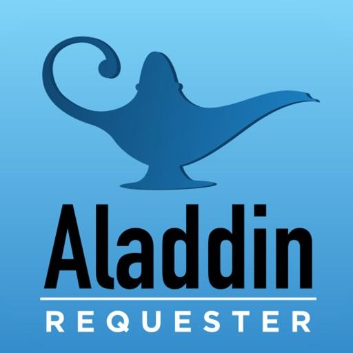 Aladdin Requester