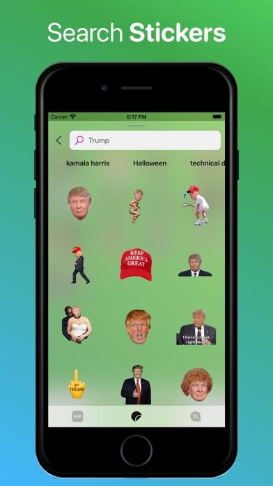 Screenshot #2 pour WhatSticker - Sticker Maker