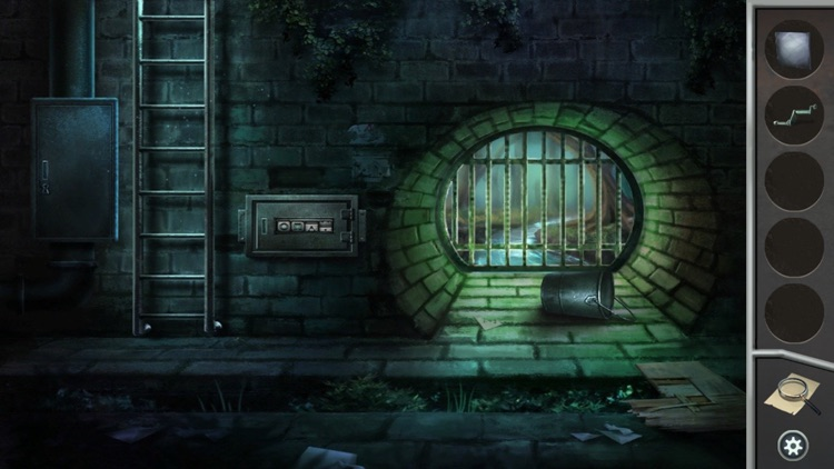 Prison Escape Puzzle screenshot-3