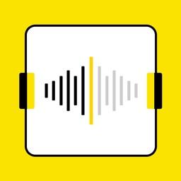 音频剪辑提取-音乐剪辑编辑视频提取音频工具