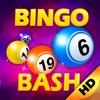 Bingo Bash HD ビンゴ ゲーム ビンゴ スロット