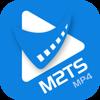 Convertisseur de fichier M2TS - AnyMP4 Studio