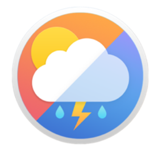 Quick Weather For Mac