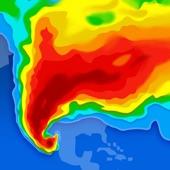 Weather Radar-Accuweather app