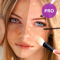App Icon for Visage Lab PROHD photo retouch App in New Zealand IOS App Store