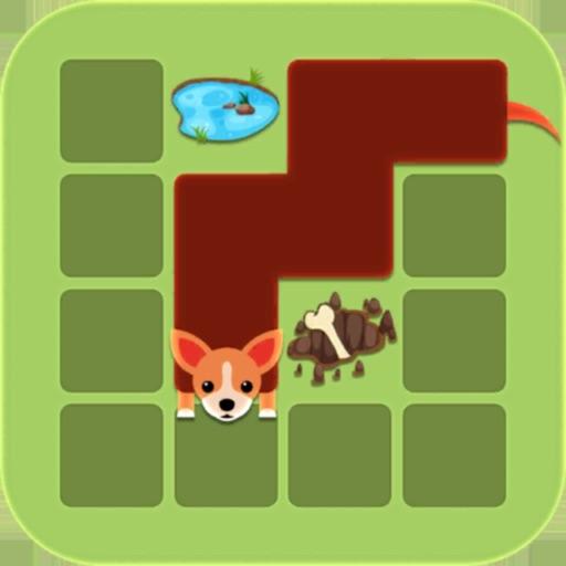 Puppy Block Puzzle