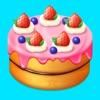 公主游戏- 婚礼蛋糕烘焙烹饪做饭游戏大全