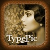 TypePic-文字入れ、フィルターの写真加工! - iPhoneアプリ