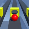 Race Road: Color Ball Star 3D - iPhoneアプリ