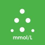 Dexcom Follow mmol/L DXCM1 на пк