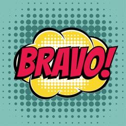 Bravo - Friend game