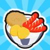 丼メーカー - おれ丼 - iPadアプリ